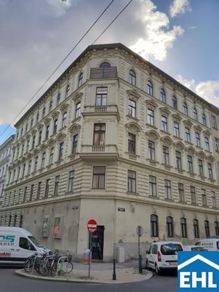 Anlageobjekte in 1090 Wien