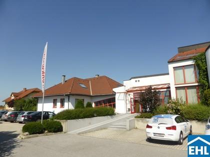 Büros /Praxen in 2432 Schwadorf