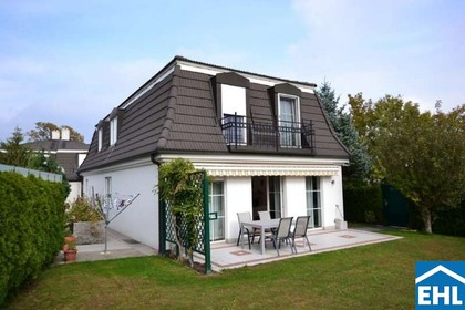 Häuser in 2372 Gießhübl