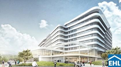 Büros /Praxen in 1300 Mannswörth