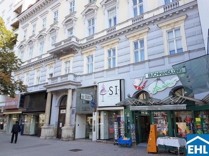Einzelhandel / Geschäfte in 1030 Wien