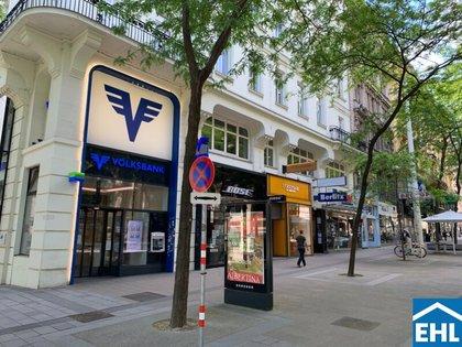 Einzelhandel / Geschäfte in 1060 Wien