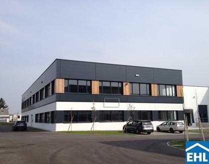 Hallen / Lager / Produktion in 1230 Wien