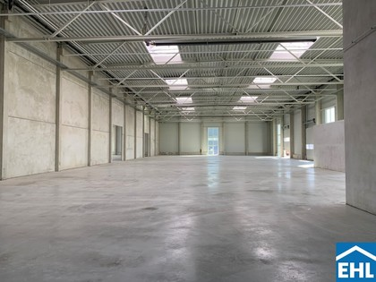 Hallen / Lager / Produktion in 1220 Wien