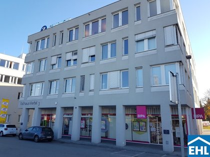 Büros /Praxen in 2353 Guntramsdorf