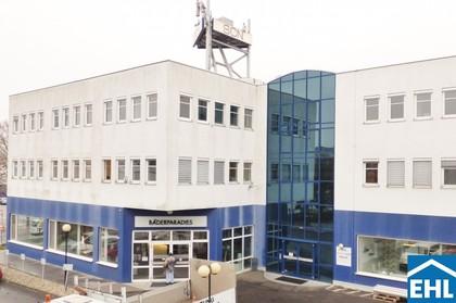 Büros /Praxen in 1210 Wien
