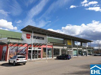 Einzelhandel / Geschäfte in 2020 Hollabrunn