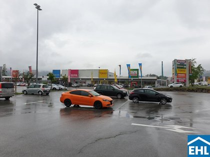 Einzelhandel / Geschäfte in 8605 Kapfenberg