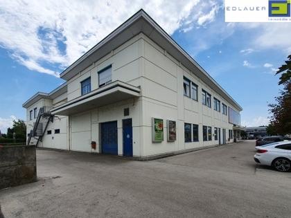 Hallen / Lager / Produktion in 3100 Sankt Pölten
