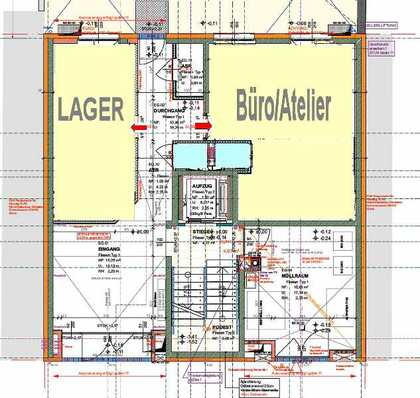 Hallen / Lager / Produktion in 1050 Wien