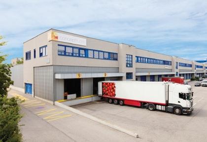 Hallen / Lager / Produktion in  Österreich