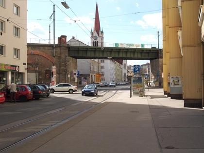 Parken in 1160 Wien