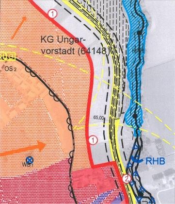 Grundstücke in 8230 Hartberg