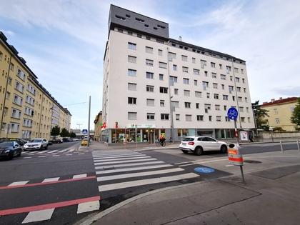 Parken in 1020 Wien