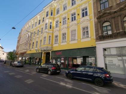 Parken in 1170 Wien