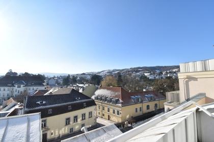 Wohnungen in 3400 Klosterneuburg