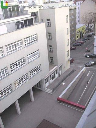 Parken in 1050 Wien