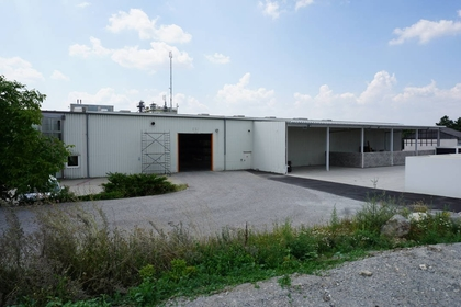 Hallen / Lager / Produktion in 7011 Siegendorf