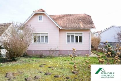 Häuser in 7032 Sigleß