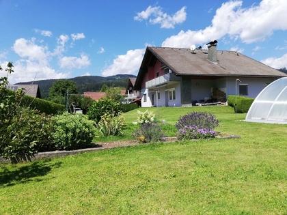 Häuser in 8665 Langenwang