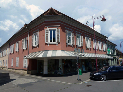 Einzelhandel / Geschäfte in 8480 Mureck
