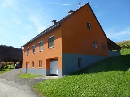 Häuser in 8083 Sankt Stefan im Rosental