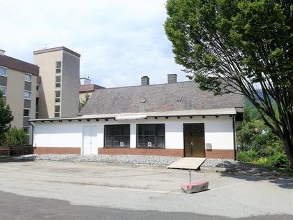 Gastgewerbe in 8650 Kindberg