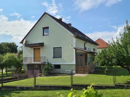 Häuser in 7535 Rauchwart