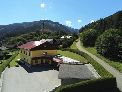 Häuser in 8795 Radmer