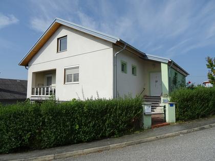 Häuser in 7511 Kleinbachselten