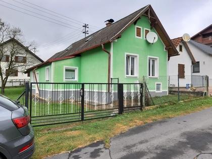 Häuser in 7531 Kemeten
