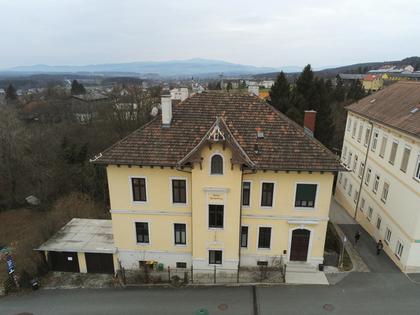 Häuser in 8240 Friedberg