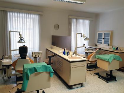 Büros /Praxen in 8480 Mureck