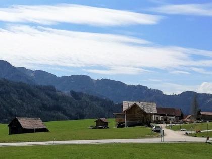 Grundstücke in 8623 Aflenz Kurort
