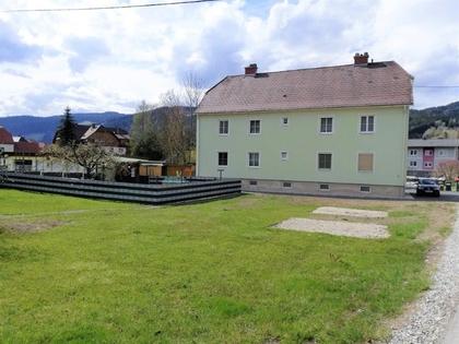 Wohnungen in 8661 Wartberg im Mürztal