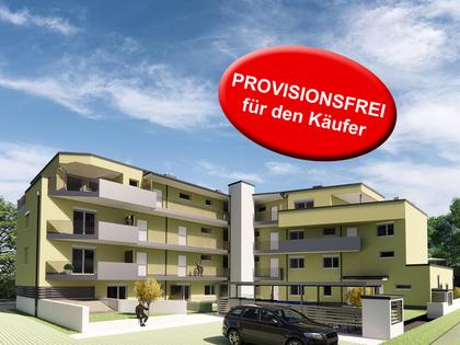 Wohnungen in 8200 Gleisdorf