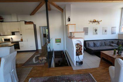 Exclusive Dachterrassenwohnung in Axams
