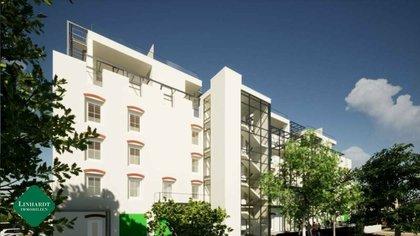 Wohnungen in 2490 Ebenfurth