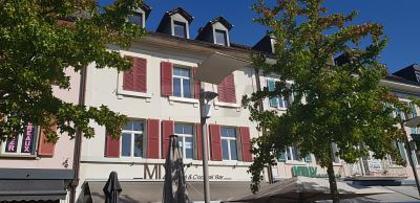 Büros /Praxen in 2800 Delsberg