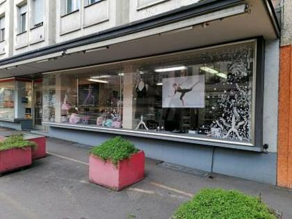 Einzelhandel / Geschäfte in 5400 Baden