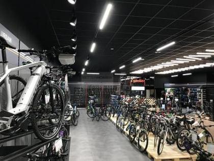 Einzelhandel / Geschäfte in 1920 Martigny