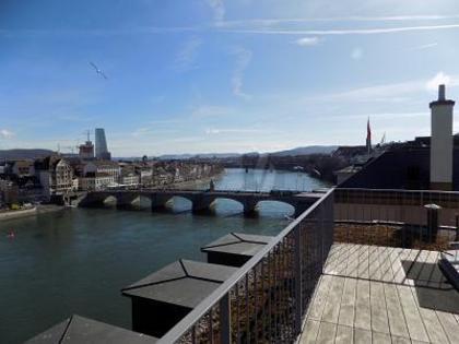 Wohnungen in 4051 Basel
