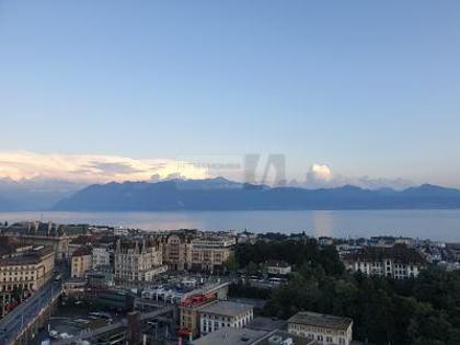 Gastgewerbe in 1007 Lausanne