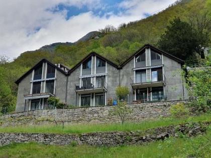 Wohnungen in 6632 Vogorno