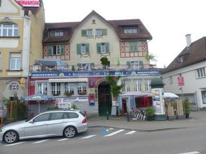 Gastgewerbe in 9424 Rheineck