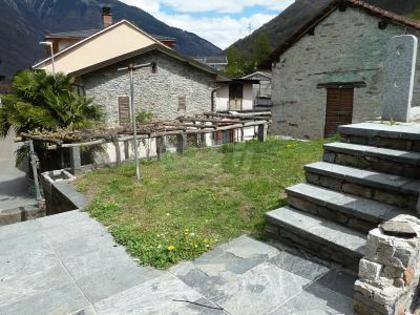 Häuser in 6517 Molinazzo d´Arbedo