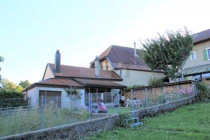 Häuser in 1147 Montricher