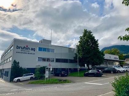 Hallen / Lager / Produktion in 8807 Freienbach