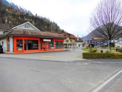 Einzelhandel / Geschäfte in 6074 Giswil