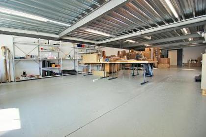 Hallen / Lager / Produktion in 8610 Uster